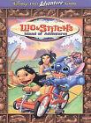 Lilo  Stitchs Island of Adventures (DVD, 2003)