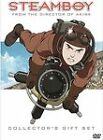 Steamboy (DVD, 2005, Giftset Edition)