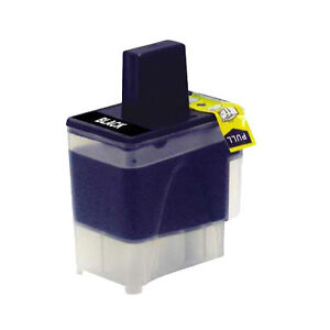 LC41BK Black Ink Cartridge