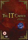 IT Crowd - Series 1-4 (DVD, 2010, 4-Disc Set)