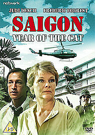 Saigon-Year-of-the-Cat-DVD-New-DVD-FREE-amp-FAST-Delivery