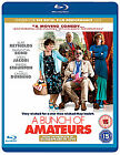 A Bunch Of Amateurs (Blu-ray, 2009)