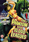Phantom From 10,000 Leagues (DVD, 2010)