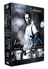 Hollywood Collection - Leading Men (DVD, 2011, 4-Disc Set, Box Set)