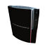 Sony PlayStation 3 Piano Black 40 GB Console