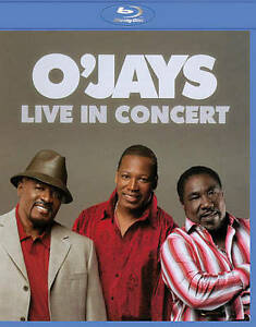 Live In Concert (Blu-ray Disc, 2010)