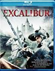 Excalibur (Blu-ray Disc, 2011)