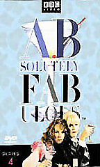 Absolutely-Fabulous-Series-4-DVD-2002-2-Disc-Set-Two-Disc-Set