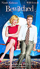 Bewitched (VHS, 2005)