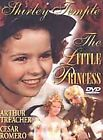 The Little Princess (DVD, 2001)