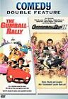 The Gumball Rally/The Cannonball Run II (DVD, 2006)