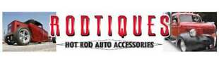 Rodtiques Hot Rod Auto Accessories