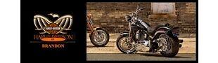 1 Brandon Harley-Davidson Shop