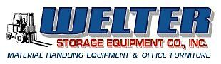 Welter Storage and Office Equipment