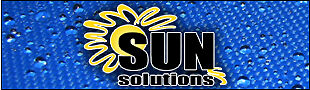 Sun Solution Products