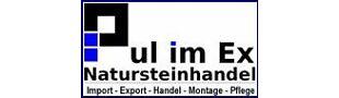 Pul-im-ex Natursteinhandel
