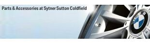 Sytner Sutton Coldfield Bmw&Mini