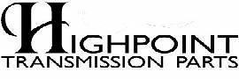 HIGHPOINT TRANSMISSION PARTS