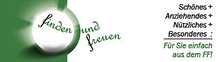 FINDEN-UND-FREUEN