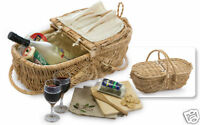 Eco-Friendly Picnic Baskets - A Chic Gift