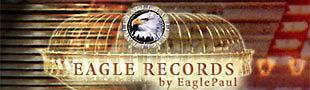 EAGLE-RECORDS SHOP