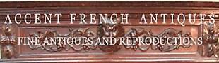 Accent French Antiques