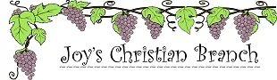 joys christian branch