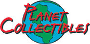 Planet Collectibles
