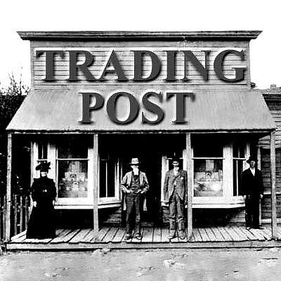 Scottsdale Trading Company