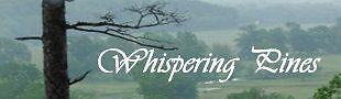 WHISPERING PINES-Gifts That Bless