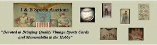 J&B Sports Auctions