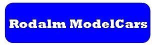 Rodalm ModelCars