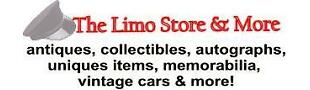 The Limo Store