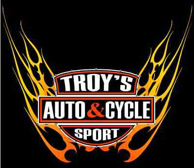 TROYS AUTO AND CYCLE SPORT