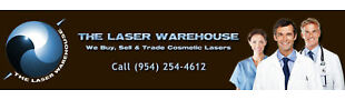 Cosmetic Laser Warehouse