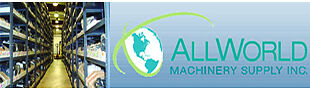 All World Machinery Supply
