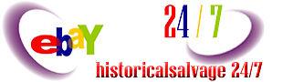 HistoricalSalvage24/7