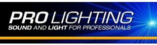 Pro Lighting Profishop