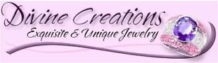Divine Creations Gems and Jewelry
