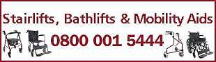 Stairlifts-Bathlifts-Mobility Aids