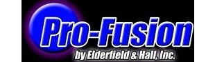 PRO-FUSION by ELDERFIELD and HALL