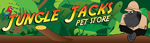 Jungle Jacks Pet Store
