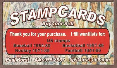 PKStampcards