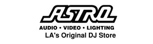 Astro Audio Video and Lighting