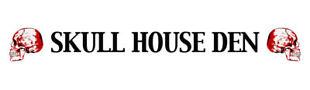 Skull House Den