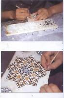Traditional Arts and Crafts from Egypt (INLAYING)
