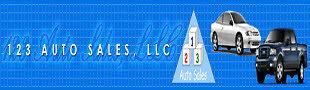 123 Auto Sales LLC