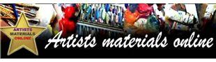 Artists Materials Online
