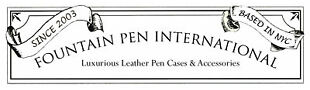 Fountain Pen International