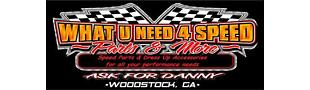 WhatUNeed4Speed Parts&More